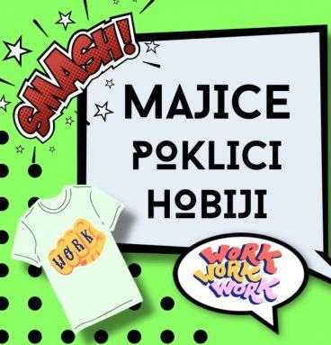POKLICI/HOBIJI